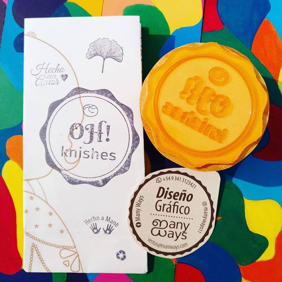eco stamps design