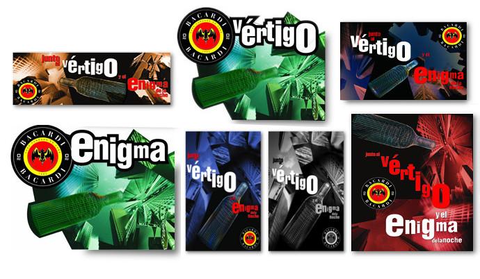 campaña publicitaria, diario, revista, cartel, publibus, backlight, banner